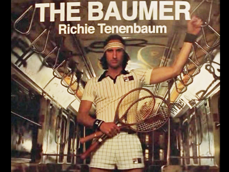The Royal Tenenbaums Dinner Scene (Dubbed) - YouTube |Royal Tenenbaums Tennis Scene