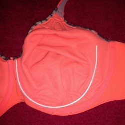3d8207101b Berlei High Performance Sports Bra with underwire from M S High Impact Eco  Underwired Sports Bra on